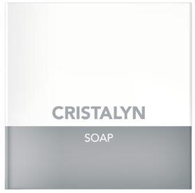 Jemné mydlo Cristalyn