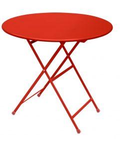 Stôl Sunny okrúhly
