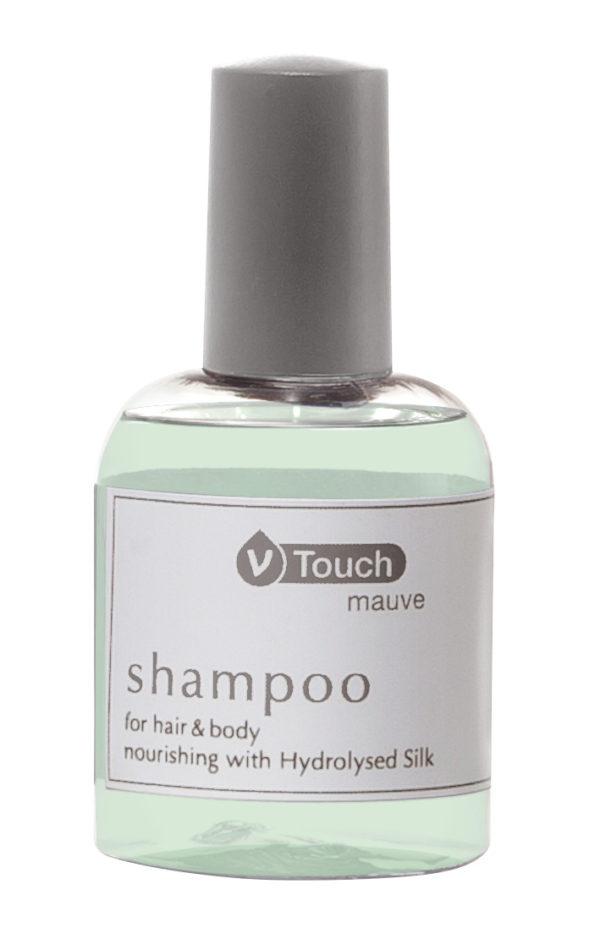Šampón V-Touch Mauve