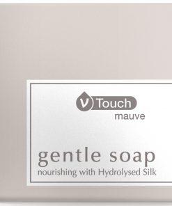 Jemné mydlo V-Touch Mauve