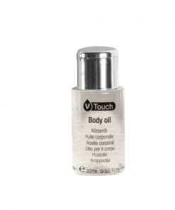 Telový olej V-Touch