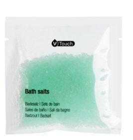 Soľ do kúpeľa V-Touch