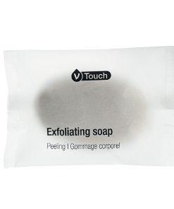 Peelingové mydlo V-Touch
