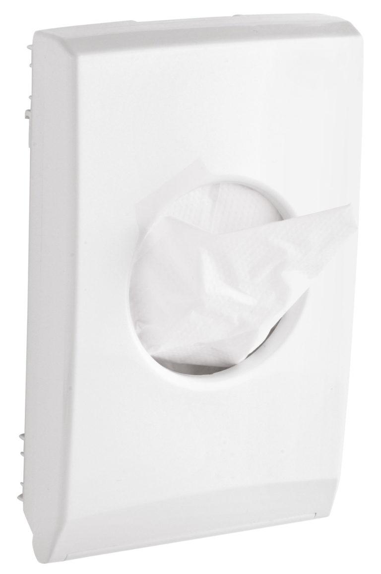 Zásobník na hygienické vrecká Minty