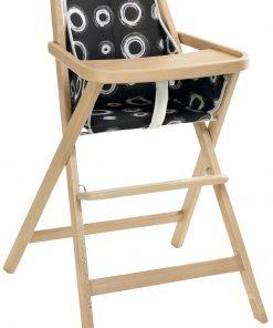 Sklápacia detská stolička