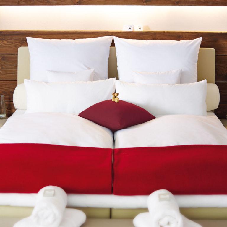 Obliečka na paplón Bora Bora hotelový uzáver