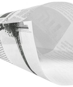 Kornútok na hranolky News