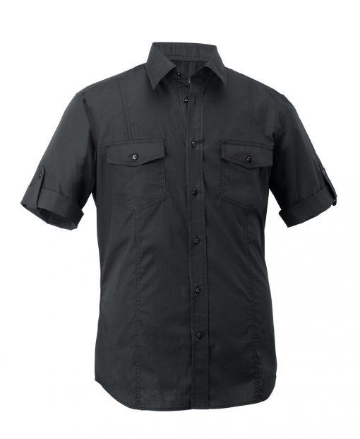 Pánska košeľa Jules krátky rukáv