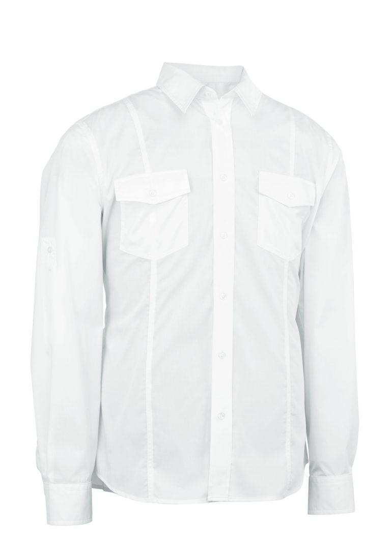 Pánska košeľa Jules dlhý rukáv