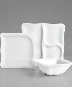 Vzorkový set porcelánová séria Yuma