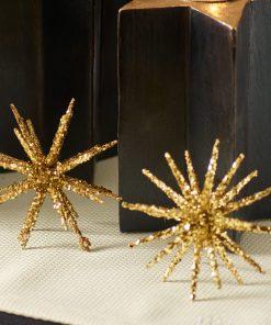 Dekoračná hviezda