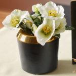 Keramický kvetináč