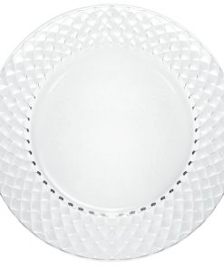 Sklenený tanier Campiello