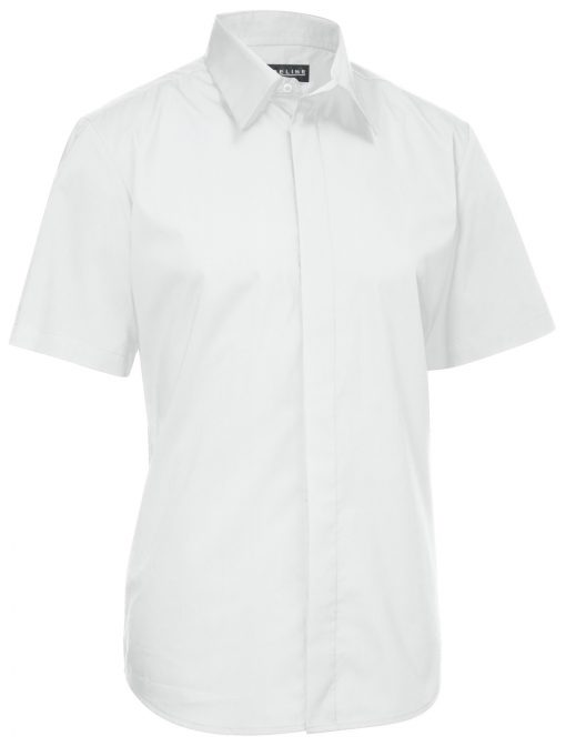 Pánska košeľa Noah krátky rukáv