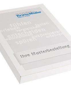 Vzorkový set obrusov Augsburg