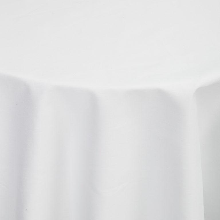 Obrus Atlanta-Fox okrúhly