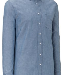 Pánska košeľa Chambray