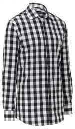 Pánska košeľa Davis dlhý rukáv