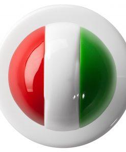 Gombíky Taliansko