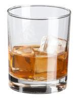 Pohár na whisky Tina