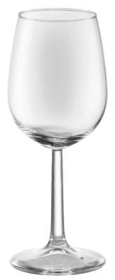 Pohár na biele víno Bouquet s ryskou