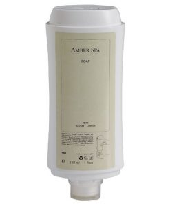 Dávkovací systém Amber Spa mydlo