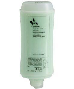 Dávkovací systém Green Tea šampón