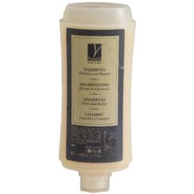 Dávkovací systém šampón V-Touch Nature