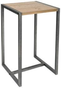 Vysoký stôl Torres štvorcový