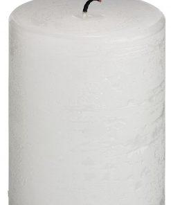 Sviečka Rustic 8cm