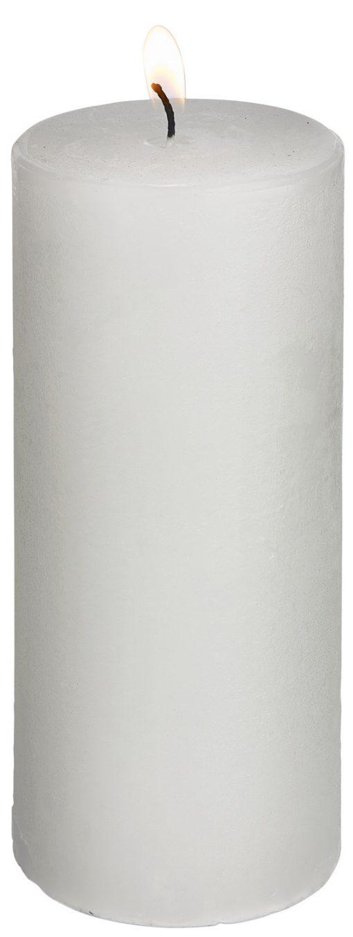 Sviečka Rustic 15 cm