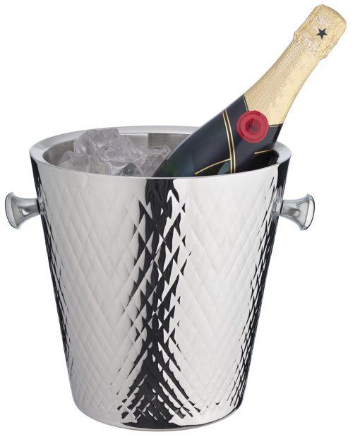Misa na šampanské Crespa