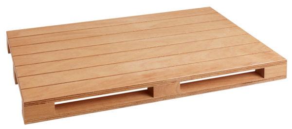 Drevená paletka Arawa