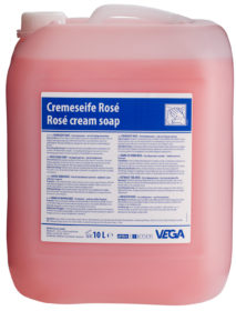 Krémové mydlo