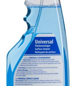 Univerzálny čistiaci prostriedok