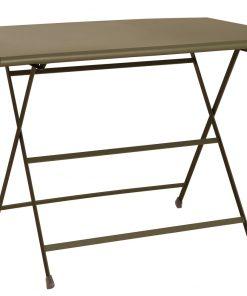Stôl Sunny hranatý
