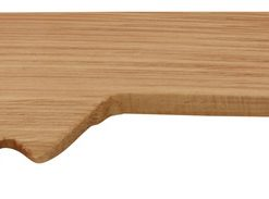 Bambusový nôž