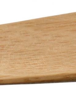 Servírovacia lyžica bambusová