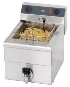 Profi fritéza I