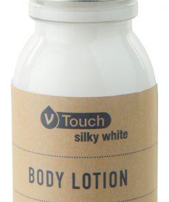 Telové mlieko Silky White
