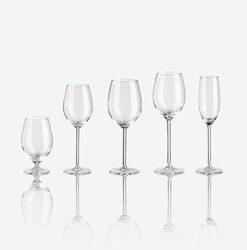 Séria pohárov ALLURE