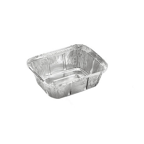 Hliníkové nádoby