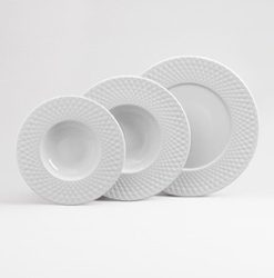 Porcelánová séria BILBERO