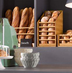 Košíky na chlieb