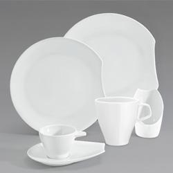 Porcelánová séria CONTRAST