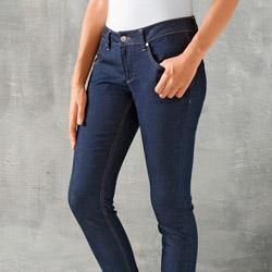 Dámske nohavice a džínsy