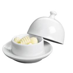 Mištičky a dózy na maslo