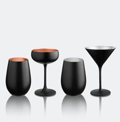 Krištáľová séria pohárov JOLEEN