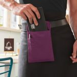 Kapsy na peňaženku a peňaženky