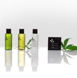 Hotelová kozmetika GREEN TEA
